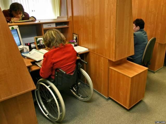 Инвалидов обеспечат сертификатами для устройства на работу
